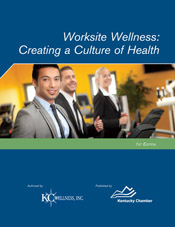 Worksite Wellness:  Creating a Culture of Health